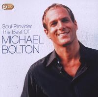 Cover Michael Bolton - Soul Provider: The Best Of