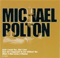 Cover Michael Bolton - The Collection