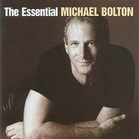 Cover Michael Bolton - The Essential