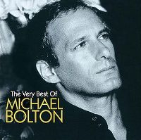 Cover Michael Bolton - The Very Best Of