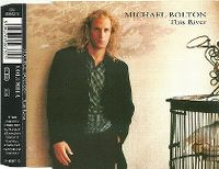 Cover Michael Bolton - This River