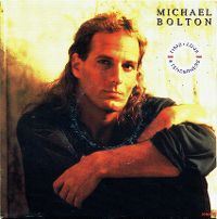 Cover Michael Bolton - Time, Love And Tenderness