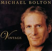 Cover Michael Bolton - Vintage