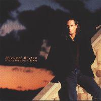 Cover Michael Bolton - When A Man Loves A Woman
