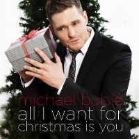 Cover Michael Bublé - All I Want For Christmas Is You