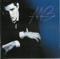 Cover Michael Bublé - Call Me Irresponsible - Deluxe 2CD Tour Edition