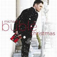 Cover Michael Bublé - Christmas