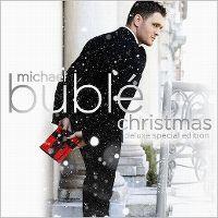 Cover Michael Bublé - Christmas