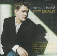 Cover Michael Bublé - Crazy Little Thing Called Love