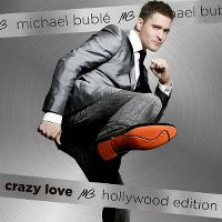Cover Michael Bublé - Crazy Love