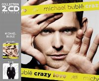 Cover Michael Bublé - Crazy Love + It's Time