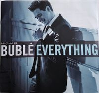 Cover Michael Bublé - Everything