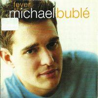 Cover Michael Bublé - Fever
