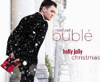 Cover Michael Bublé - Holly Jolly Christmas