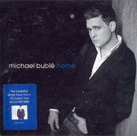 Cover Michael Bublé - Home