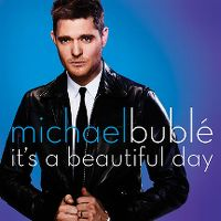 Cover Michael Bublé - It's A Beautiful Day