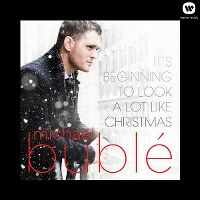 Cover Michael Bublé - It's Beginning To Look A Lot Like Christmas