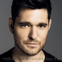 Cover Michael Bublé - Nobody But Me