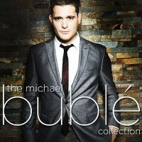 Cover Michael Bublé - The Collection