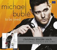 Cover Michael Bublé - To Be Loved / Christmas