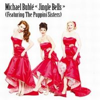 Cover Michael Bublé feat. The Puppini Sisters - Jingle Bells