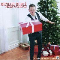 Cover Michael Bublé & Thalia - Mis deseos / Feliz Navidad