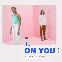 Cover Michael Calfan - On You