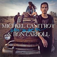 Cover Michaël Canitrot & Ron Carroll - When You Got Love