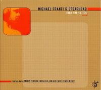 Cover Michael Franti and Spearhead - Rock The Nation