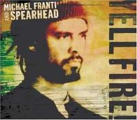 Cover Michael Franti And Spearhead - Yell Fire!