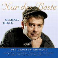 Cover Michael Hirte - Nur das Beste: Die grossen Erfolge