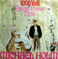 Cover Michael Holm - 1000 Volt
