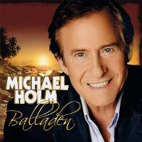 Cover Michael Holm - Balladen