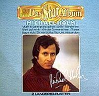 Cover Michael Holm - Das Star Album