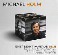 Cover Michael Holm - Einer denkt immer an Dich