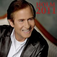 Cover Michael Holm - Holm 2011
