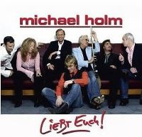 Cover Michael Holm - Liebt Euch!
