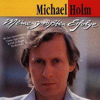 Cover Michael Holm - Meine größten Erfolge