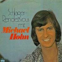 Cover Michael Holm - Schlager-Rendezvous mit Michael Holm