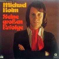 Cover Michael Holm - Seine großen Erfolge