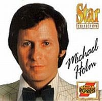 Cover Michael Holm - Star Collection