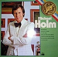 Cover Michael Holm - Star Discothek