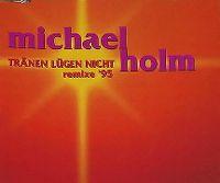 Cover Michael Holm - Tränen lügen nicht (Remix '95)