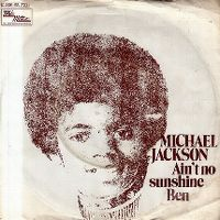 Cover Michael Jackson - Ain't No Sunshine