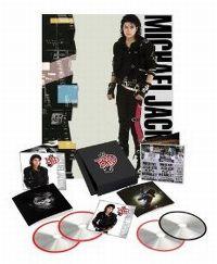 Cover Michael Jackson - Bad 25