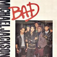 Cover Michael Jackson - Bad