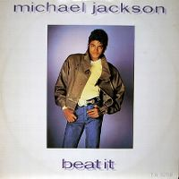 Cover Michael Jackson - Beat It