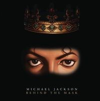 Cover Michael Jackson - Behind The Mask
