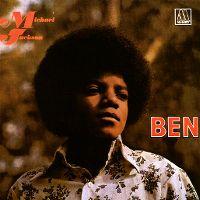 Cover Michael Jackson - Ben