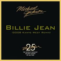 Cover Michael Jackson - Billie Jean 2008 (Kanye West Mix)